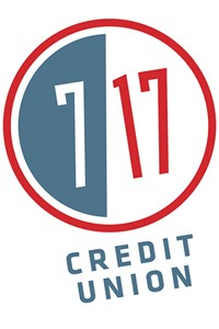 7 17 Credit Union Logo