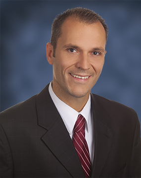 Aaron Frank Mortgage Consultant In Mahoning Columbiana Oh 7 17